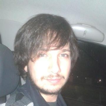 Vito, 30, Bari, Italy