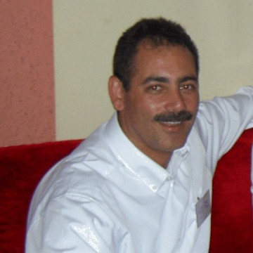 Marios, 46, Limassol, Cyprus