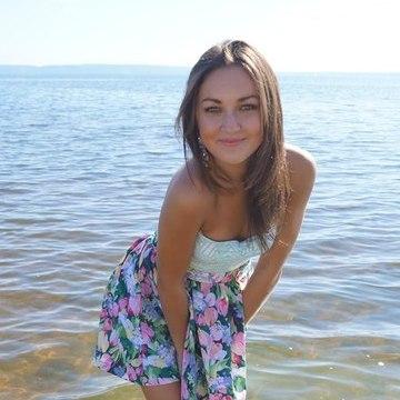 Vika, 22, Samara, Russia