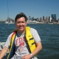 Ted, 42, New York, United States
