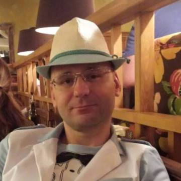 vlad_small, 40, Moscow, Russian Federation