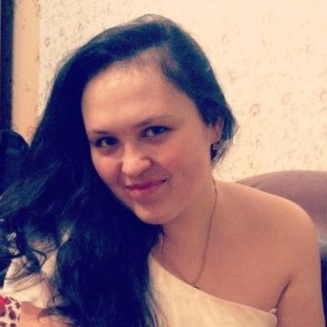 Kseniya, 25, Saint Petersburg, Russia