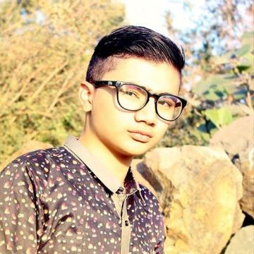 faIZAN farooq, 20, Gujranwala, Pakistan