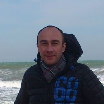 Андрей Ковальчук, 39, Novograd-Volynskii, Ukraine