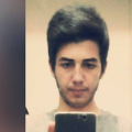 barahim, 21, Istanbul, Turkey