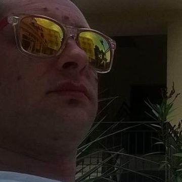 Matteo Longo, 37, San Giovanni Rotondo, Italy
