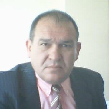 Ibrahim Gultoprak, 55, Antalya, Turkey