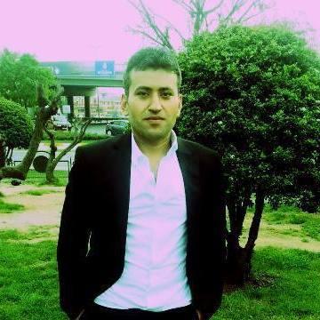 ALaaddin AKgün, 35, Istanbul, Turkey