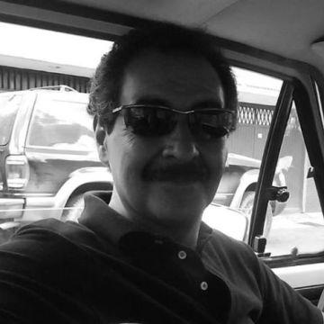 Salvador Pérez Márquez, 56, Mexico, United States