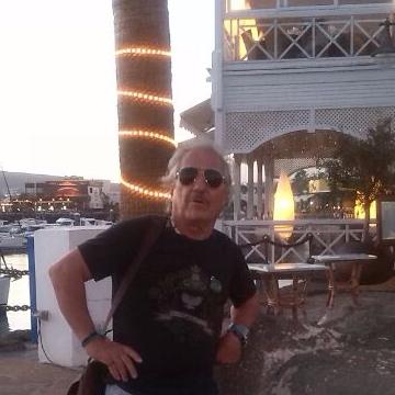 jan miguel  arcia morales, 61, Las Palmas, Spain