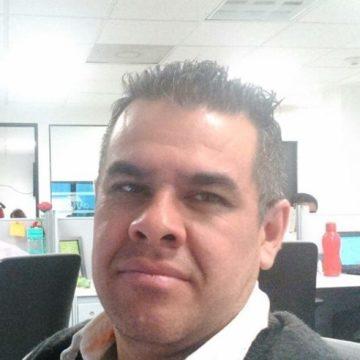 Wilmer, 41, Mexico, Mexico