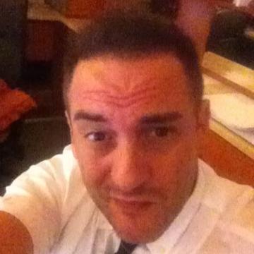 Remigio Della Sala, 39, Cagliari, Italy