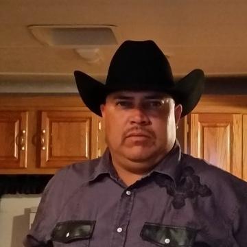 tomas landeros, 41, Lovington, United States