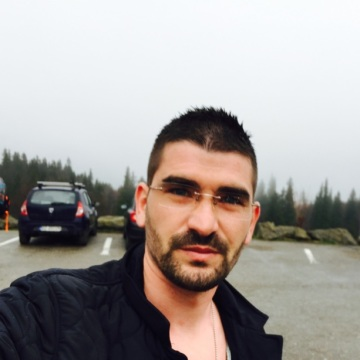 Gabriel Gabriel, 30, Madrid, Spain