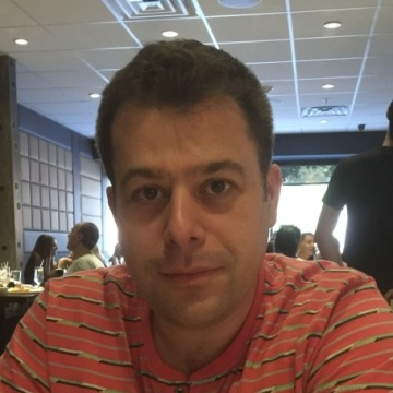 mark, 40, New York, United States