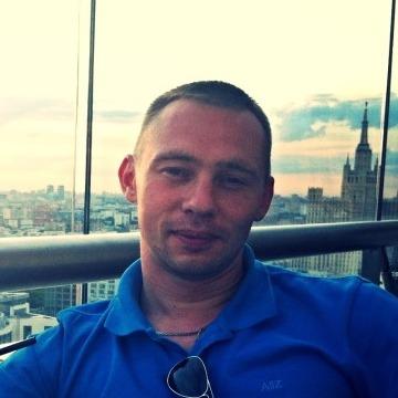 Alexey Malyshev, 30, Vladivostok, Russia