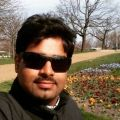 Vinayak Pattanshetty, 26, Frankfurt am Main, Germany
