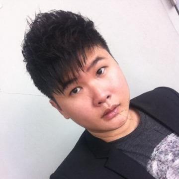 Chen Xing lun, 26, Singapore, Singapore