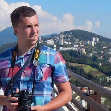 Максим, 28, Voronezh, Russia