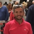 Francesco, 51, Trieste, Italy