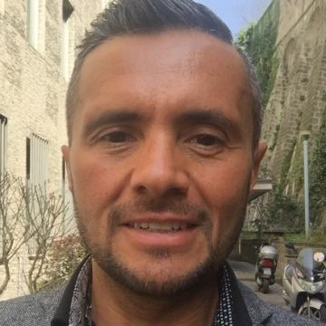 Francesco, 52, Trieste, Italy