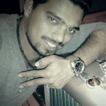 abhishek bhave, 27, Abu Dhabi, United Arab Emirates