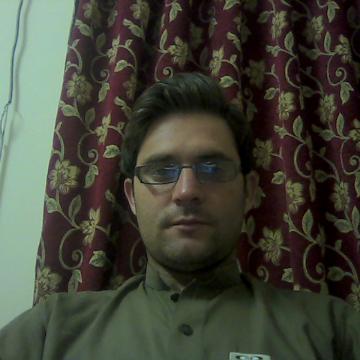 Afridi, 24, Peshawar, Pakistan