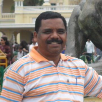 Dillip Kumar Das, , Bhubaneswar, India