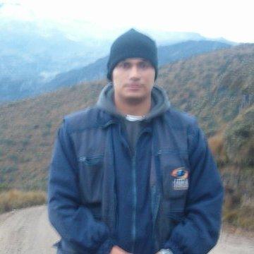 Will Josef Ve, 33, Medellin, Colombia