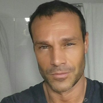 Enrique Rojo, 42, Madrid, Spain