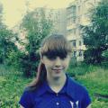 Оленька Минькова, 19, Uzlovaya, Russia