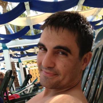CARLOS, 39, Barcelona, Spain