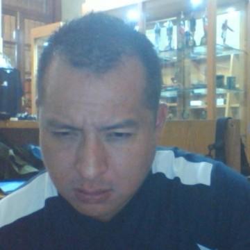 Ángel Ortiz Aguilar, 40, Mexico, Mexico