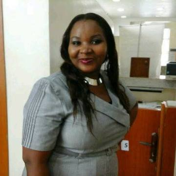Ann Benson, 32, Lome, Togo