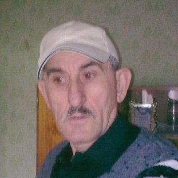 Péter Sugár, 62, Nyiregyhaza, Hungary