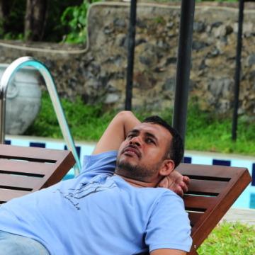 Hans, 36, Galle, Sri Lanka