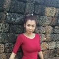 Ganyapat, 24, Tak Fa, Thailand