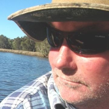 Steve, 53, Lightning Ridge, Australia
