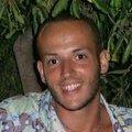 Sergio Tedesco, 30, Trapani, Italy