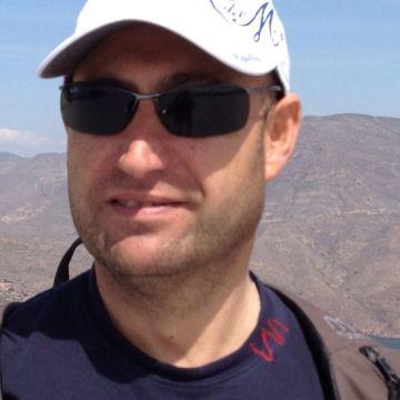 jose, 43, Murcia, Spain
