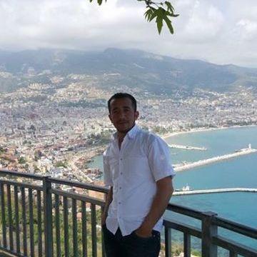 Hasan, 33, Antalya, Turkey