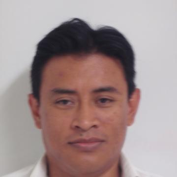 Isaac, 40, Mexico, Mexico