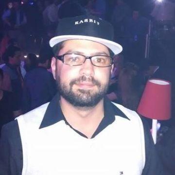 Rudy Chapa Delgado, 30, Tepic, Mexico
