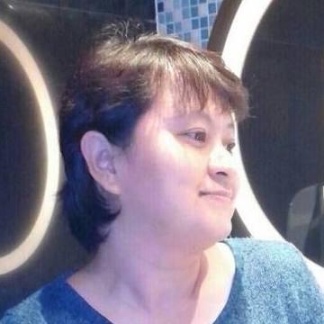Julie Julie, 44, Thon Buri, Thailand