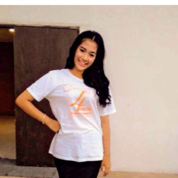 Gen Janejira, 24, Bangkok Noi, Thailand
