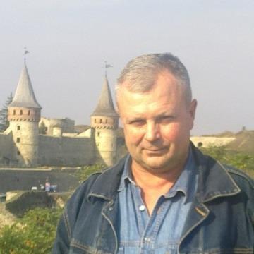 Андрей Олейник, 52,