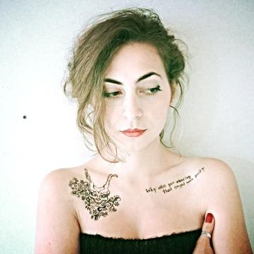 Ophelia , 25, Sochi, Russia