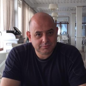 Виталий Федорченко, 49, Saint Petersburg, Russia