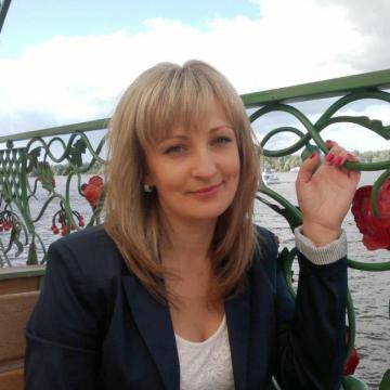 Lilu, 31, Kiev, Ukraine