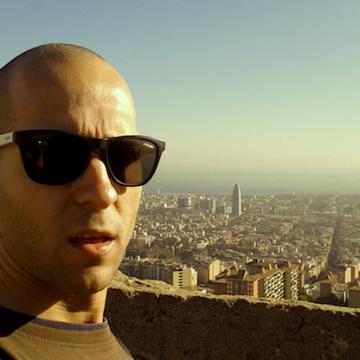 Pablo, 29, Barcelona, Spain